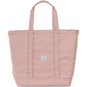 Herschel Bamfield Mid-Volume Tote Ash Rose